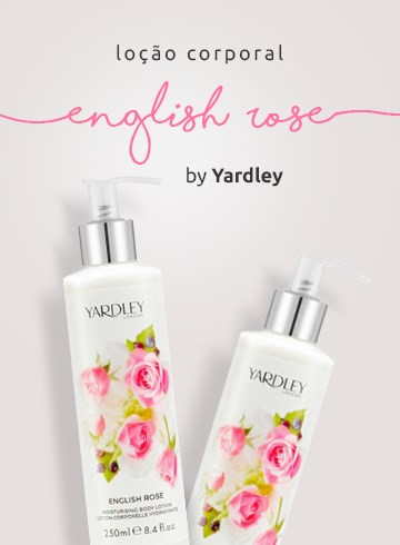 English Rose - Yardley