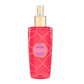 Body Splash Corporal Bachellor B.Bombshell - 200ml