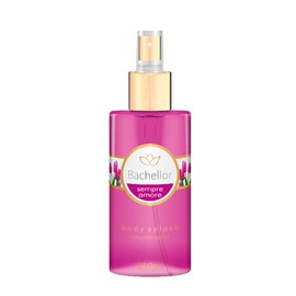 Body Splash Corporal Bachellor Sempre Amore - 250ml