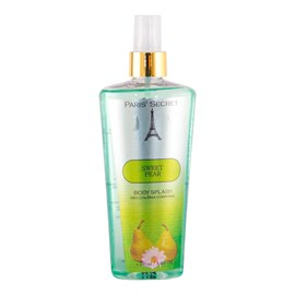 Body Splash Paris Secret Corporal Sweet Pear - 250ml