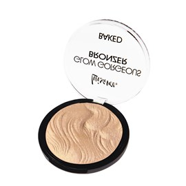Bronzer Luisance Glow Gorgeous Baked Cor D - Ref L3033 - 8g
