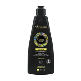 Co Wash Arvensis Cachos Naturais - 300ml