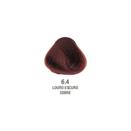 Coloração Alfaparf Evolution of the Color 6.4 Louro Escuro Cobre - 60ml