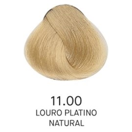 Coloração Yellow Color 11.00 Louro Platina Natural - 60ml