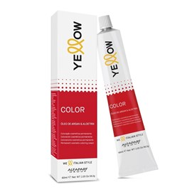 Coloração Yellow Color 7 Louro - 60ml