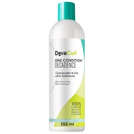 Condicionador Deva Curl Decadence One Condition - 355ml
