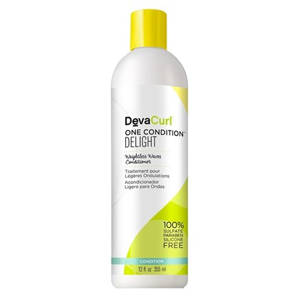 Condicionador Deva Curl Delight One Condition - 355ml