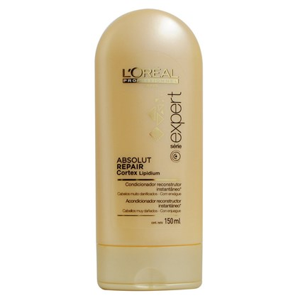 Condicionador L'Oréal Absolut Repair Cortex Lipidium - 150ml