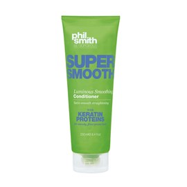 Condicionador Phil Smith Super Smooth Luminous Smoothing - 250ml