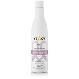 Condicionador Yellow Liss Anti-Frizz - 500ml