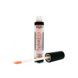 Corretivo Líquido Ruby Rose Naked Skin Collection HB-8090 Cor 4 - 4ml