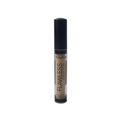 Corretivo Ruby Rose Flawless Collection Bege 3 HB 8080 - 4ml