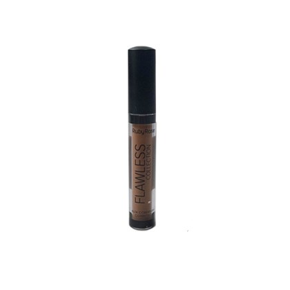 Corretivo Ruby Rose Flawless Collection Cor 9 Chocolate HB 8080 - 4ml