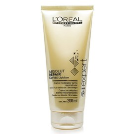 Creme Modelador L'Oréal Absolut Repair Cortex Lipidium - 200ml
