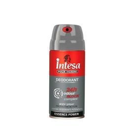 Desodorante Masculino Intesa Odour Block Essence Power - 150ml