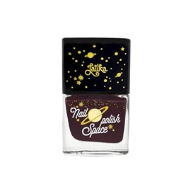 Esmalte Latika Nail Polish Space Dark Moon 9ml