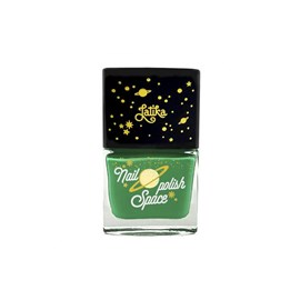 Esmalte Latika Nail Polish Space Green 9ml