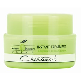 Finalizador Chihtsai Volume Moisture Olive Instant Treatment - 150ml