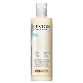 Kit Revlon Hydra Shampoo - 250ml + Condicionador - 150ml + Máscara - 200ml