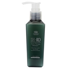 Kit SH-RD Shampoo + Condicionador Nutra Therapy - 140ml + Máscara Hair Treatment - 70ml + Leave-in - 80ml