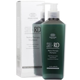 Kit SH-RD Shampoo + Condicionador Nutra Therapy - 480ml + Leave-in - 80ml + Serum Shine - 36ml