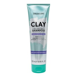 Kit Shampoo e Condicionador Creightons Clay - 250ml