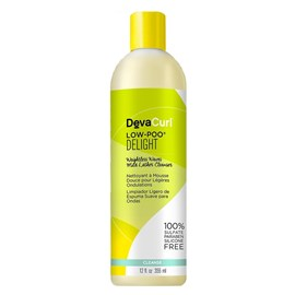 Kit Shampoo e Condicionador Deva Curl Delight Low Poo e One Condition - 355ml