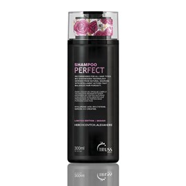 Kit Shampoo e Condicionador Truss Alexandre Herchcovitch Perfect - 300ml