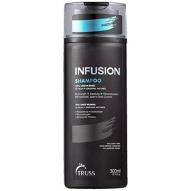 Kit Shampoo e Condicionador Truss Infusion Cabelos Secos - 300ml