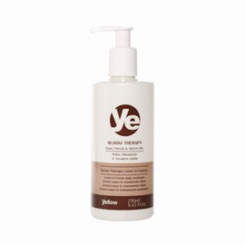 Leave-in Yellow Bloom Therapy - 250ml