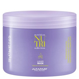 Máscara Alfaparf Nutri Seduction Luxury - 500g