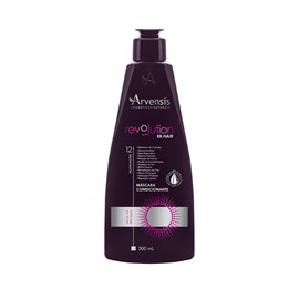 Máscara Arvensis BB Hair Revolution - 300ml