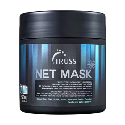 Máscara Capilar Truss Net Mask - 550g