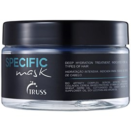 Máscara Capilar Truss Specific Mask - 180g