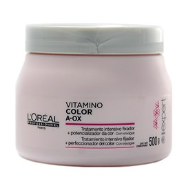 Máscara L'Oréal Vitamino Color A. Ox - 500g