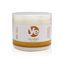 Máscara Yellow Liss Therapy - 500ml