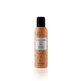 Mousse Fixador Alfaparf Style Stories Firming Mousse Strong Hold - 250ml