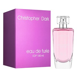 Perfume Feminino Christopher Dark Eau de Furie EDP - 100ml