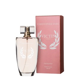 Perfume Feminino Christopher Dark Victis Women EDP - 100ml