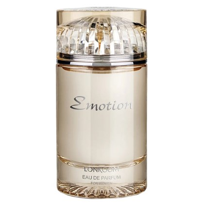 Perfume Feminino Lonkoom Emotion Gold EDP - 100ml
