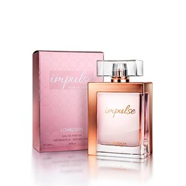 Perfume Feminino Lonkoom Impulse EDP - 100ml