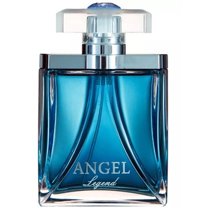 Perfume Feminino Lonkoom Legend Angel EDP - 100ml