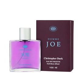 Perfume Masculino Christopher Dark Joe EDT - 100ml