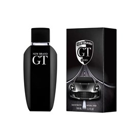 Perfume Masculino New Brand GT EDT - 100ml