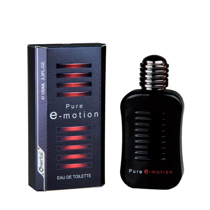 Perfume Masculino Ómerta Pure E-motion EDT - 100ml