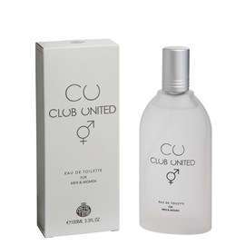 Perfume Unisex Real Time Club United EDT - 100ml