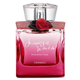 Perfume  Vivinevo Mirage World Romantic Rose - 100ml
