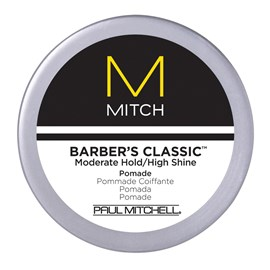 Pomada Paul Mitchell Mitch Barbers Classic - 85g