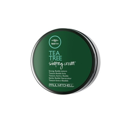 Pomada Paul Mitchell Tea Tree Shaping Cream - 85g