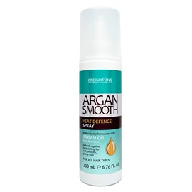 Protetor Térmico Creightons Argan Smooth Heat Defense - 200ml